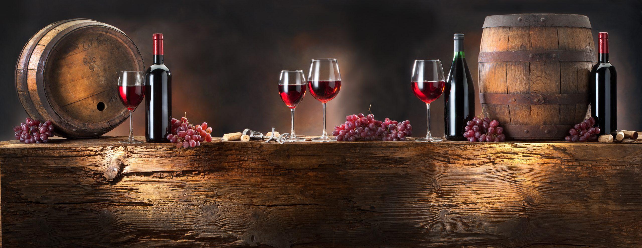 promuovere vino online