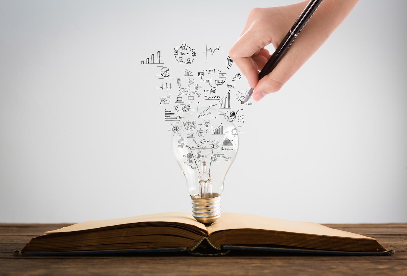 Startup Marketing e Storytelling: quando le startup si raccontano.