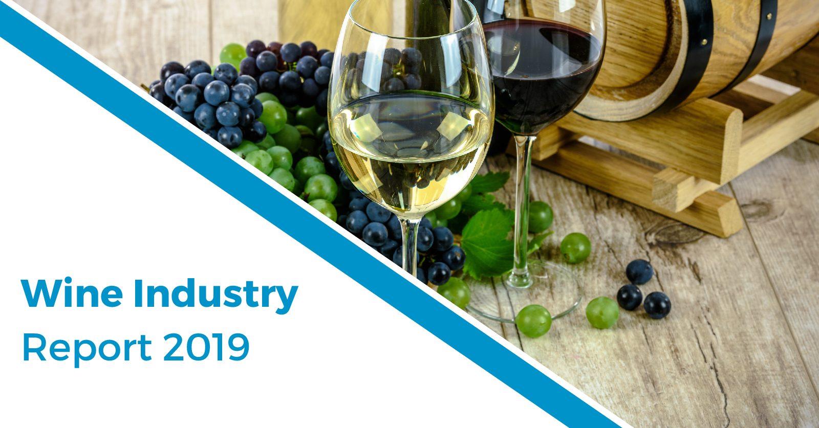 Marketing del vino: Industry Report 2019