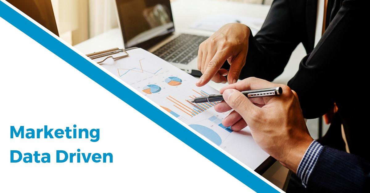 Marketing Data Driven: Uno strumento a supporto delle PMI