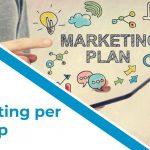 marketing startup