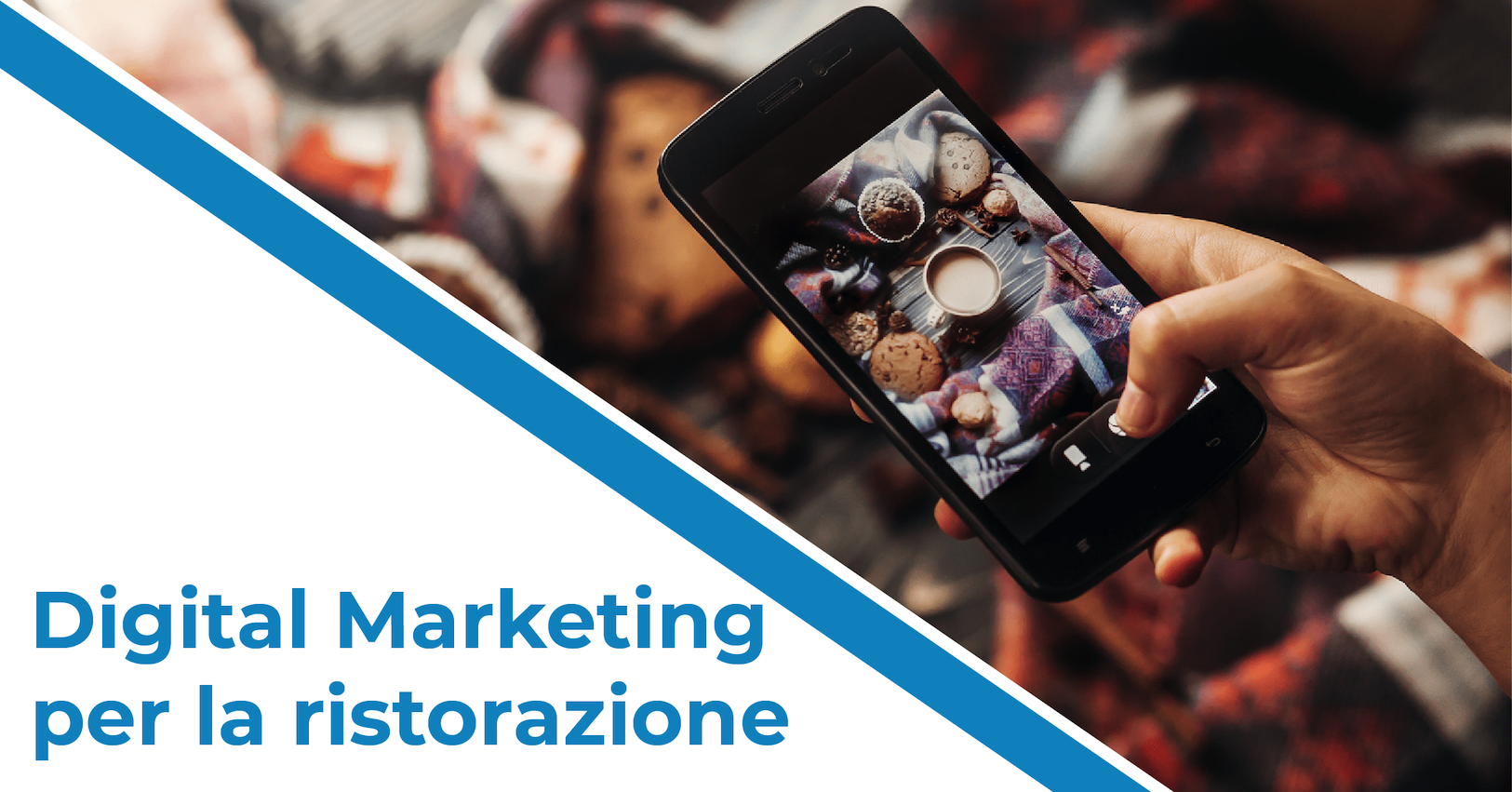 marketing ristoranti