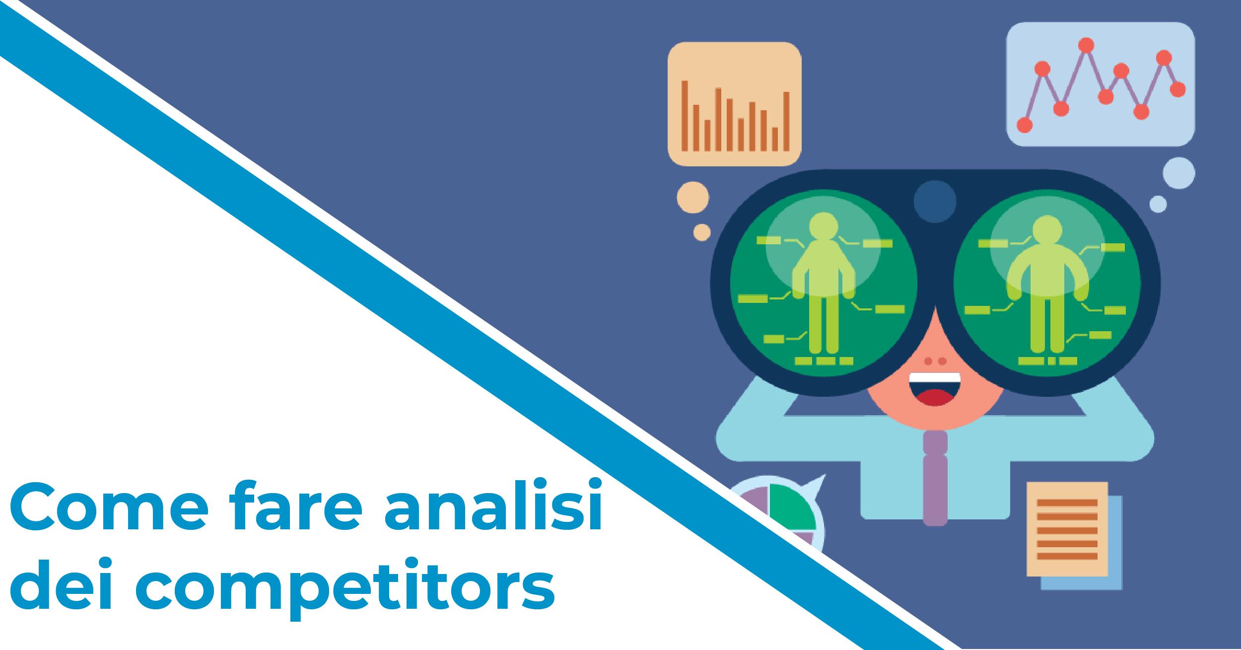analisi concorrenza