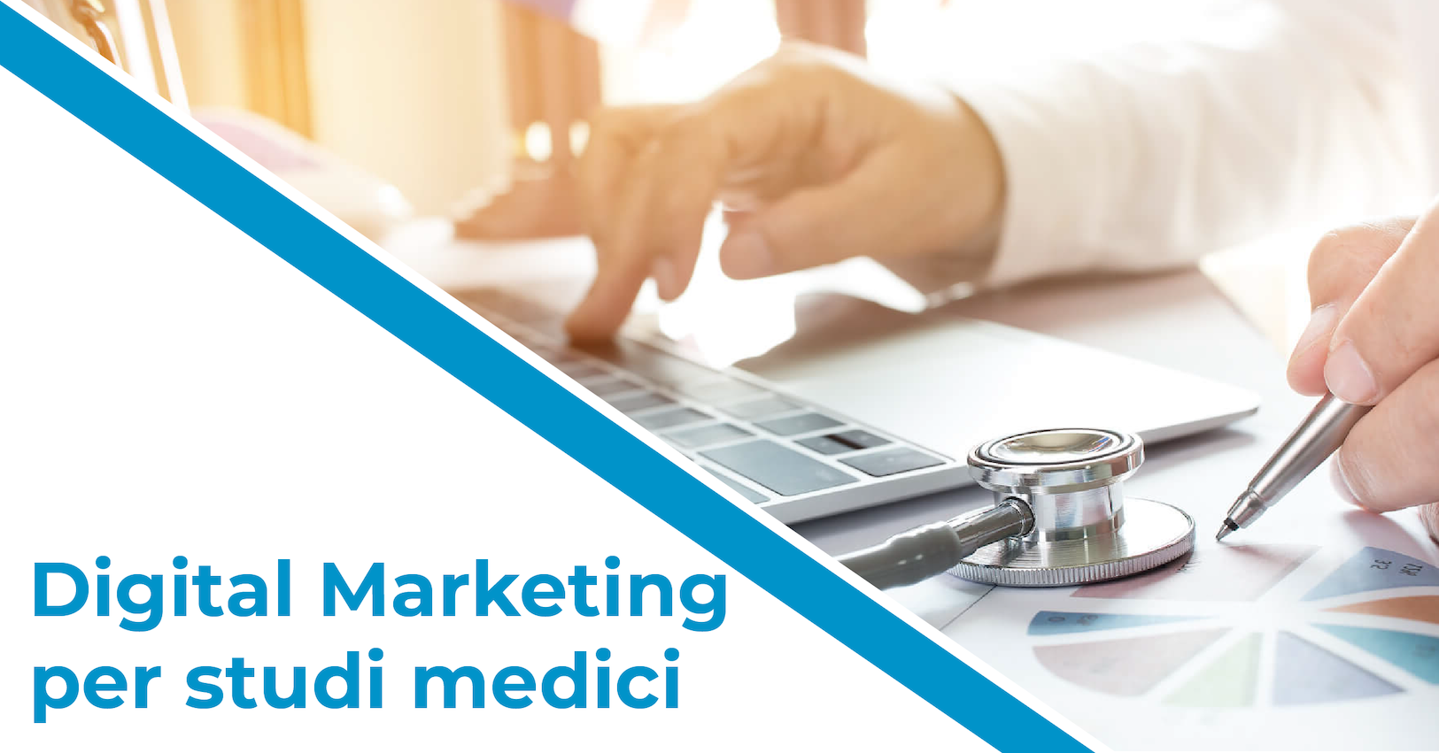 marketing studi medici
