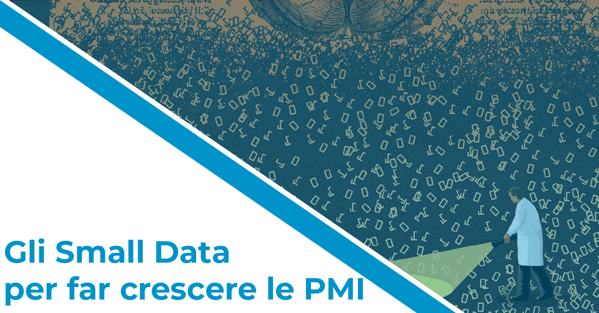 big data pmi