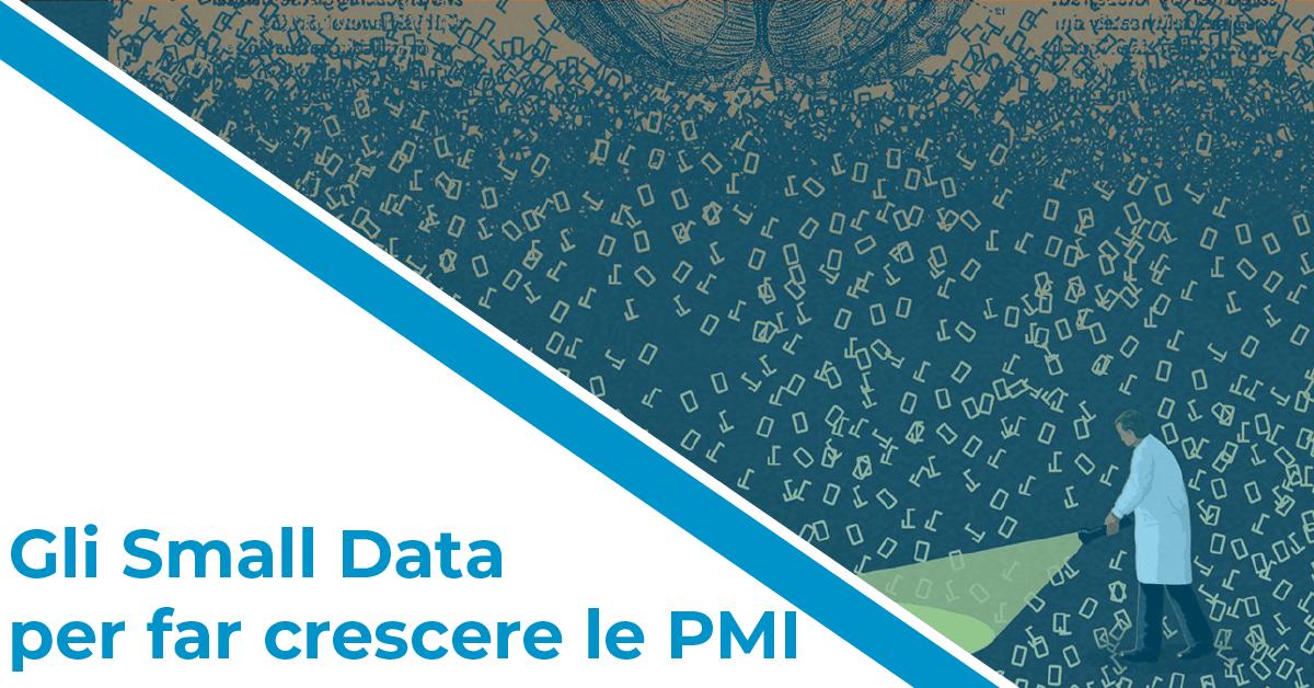Big data e small data: come usarli