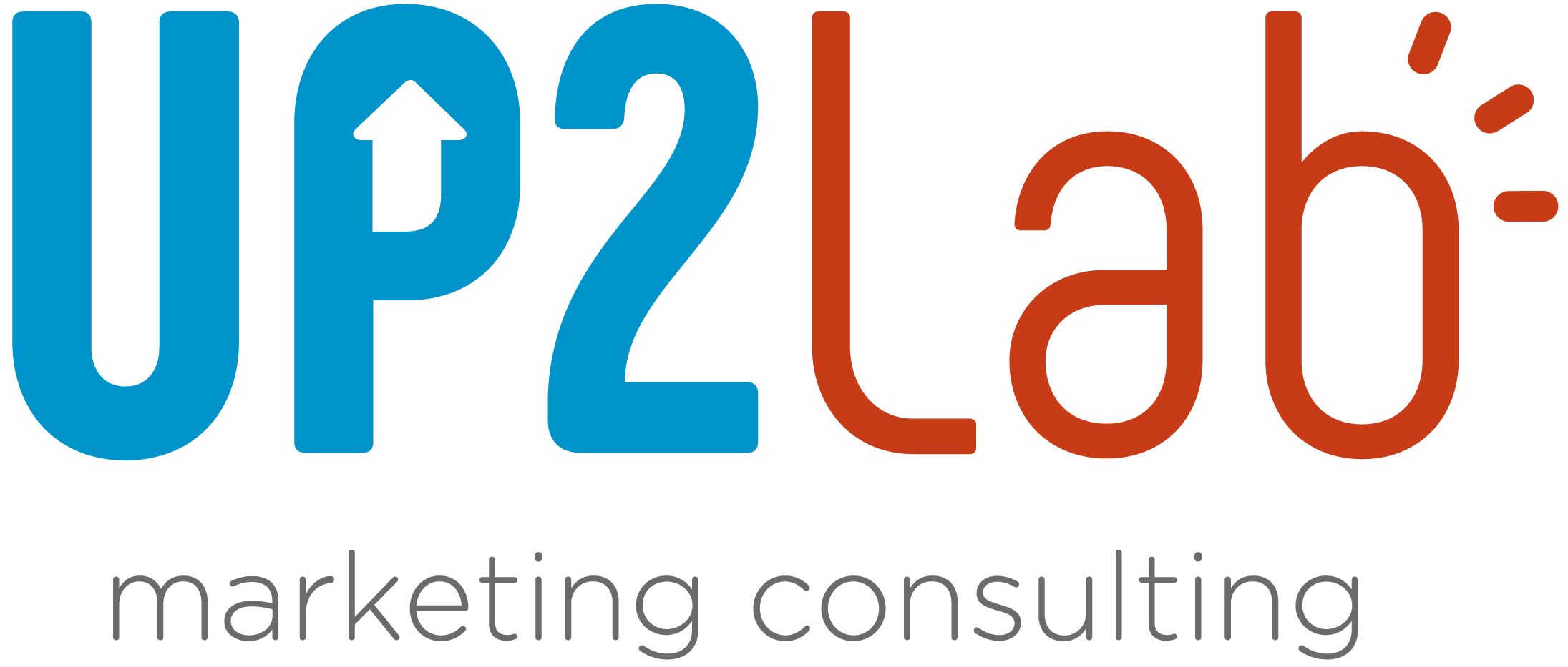 Up2lab - Marketing Consulting