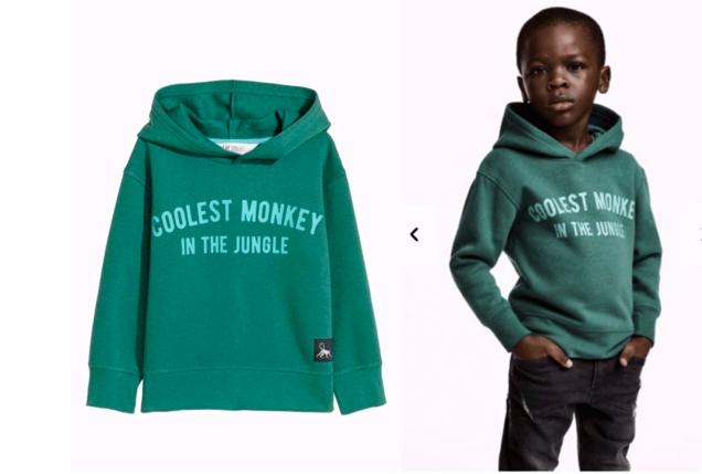 campagna pubblicitaria fast fashion