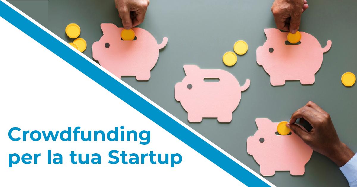 fare crowdfunding startup italia