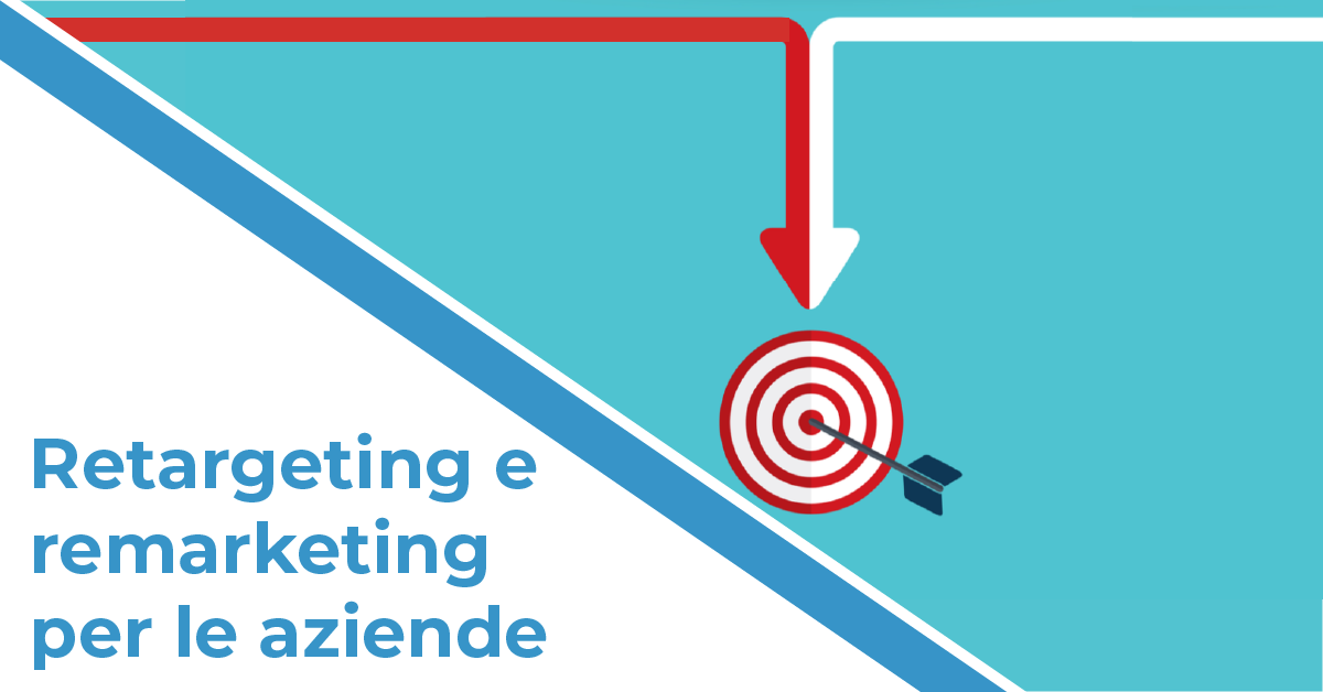retargeting e remarketing per le aziende