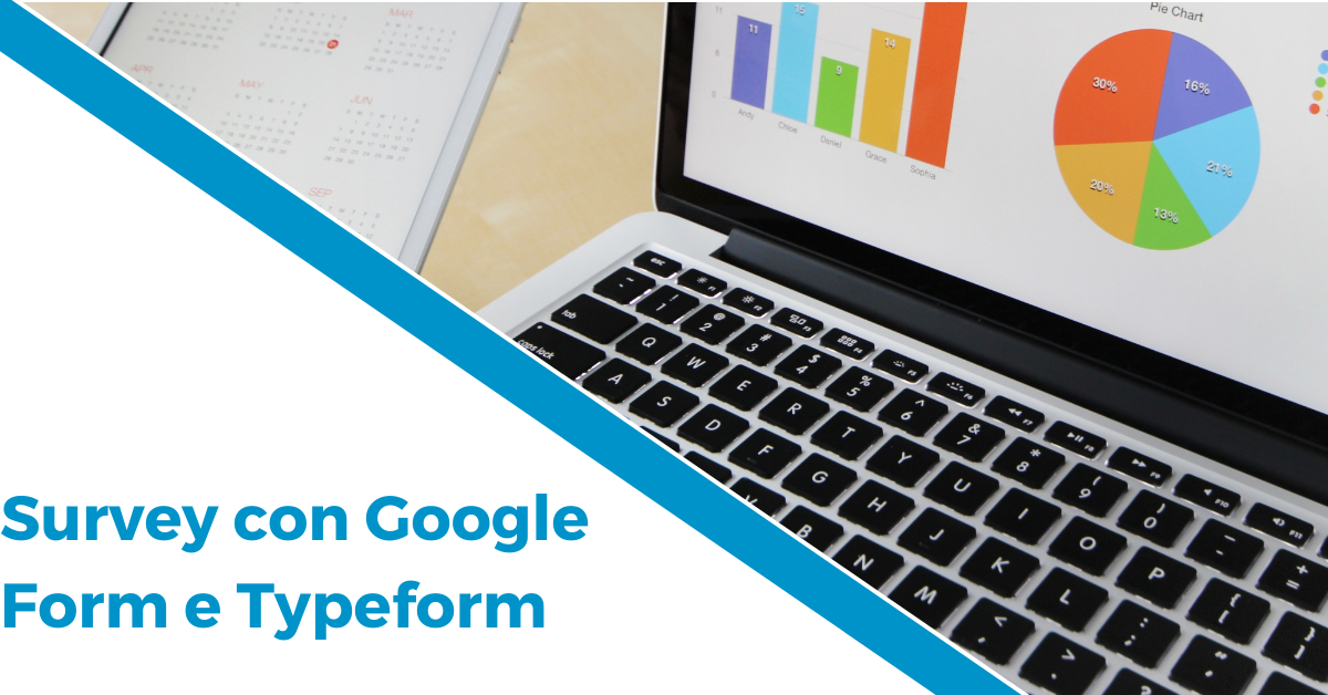 survey con Google Form e Typeform