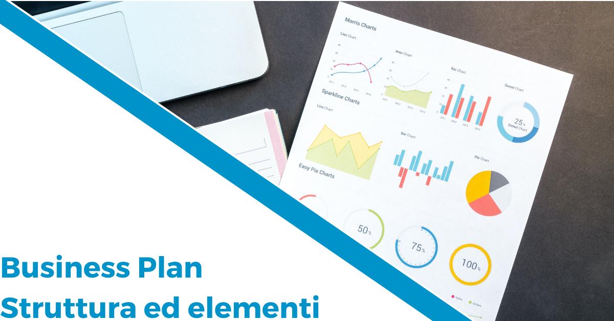 Business Plan struttura ed elementi