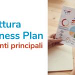struttura business plan