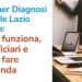 Voucher Diagnosi Digitale Innova Lazio