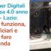 Voucher Digitali Impresa 4.0 anno 2021 - Lazio